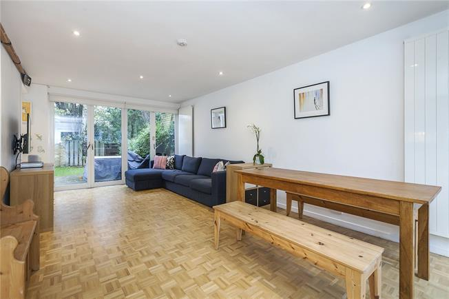 Asking Price £825,000, 3 Bedroom Terraced House For Sale in London, SE3