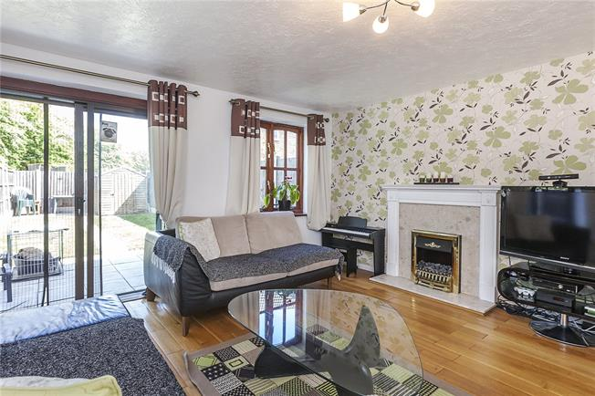 Asking Price £500,000, 3 Bedroom Terraced House For Sale in London, SE3