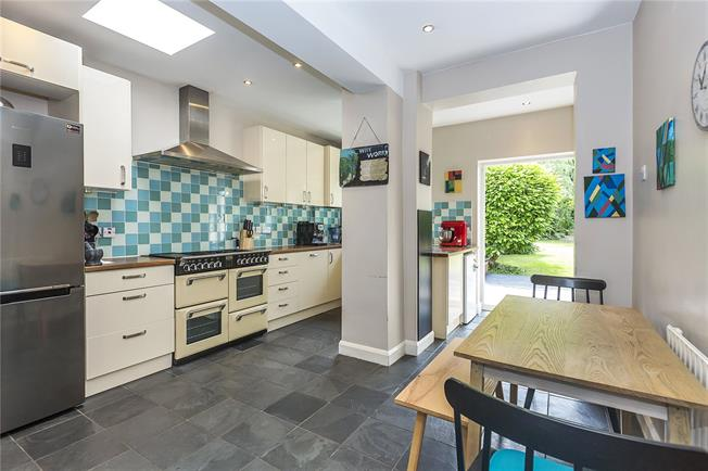 Offers in excess of £550,000, 3 Bedroom Semi Detached House For Sale in London, SE3