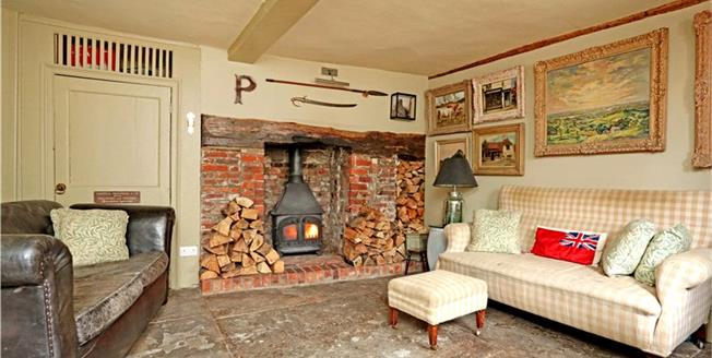 Offers in excess of £480,000, 5 Bedroom Detached House For Sale in Wiltshire, BA12