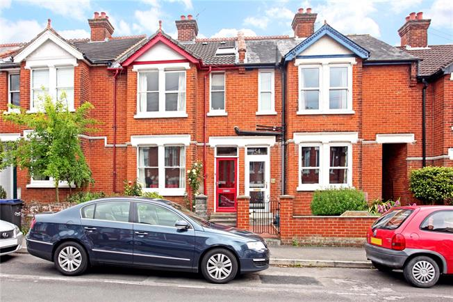 Guide Price £450,000, 4 Bedroom House For Sale in Wiltshire, SP1