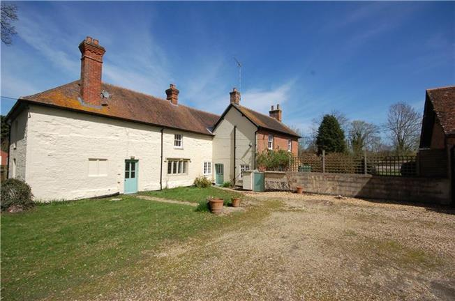 Guide Price £650,000, 5 Bedroom Detached House For Sale in Salisbury, Wiltshire, SP3
