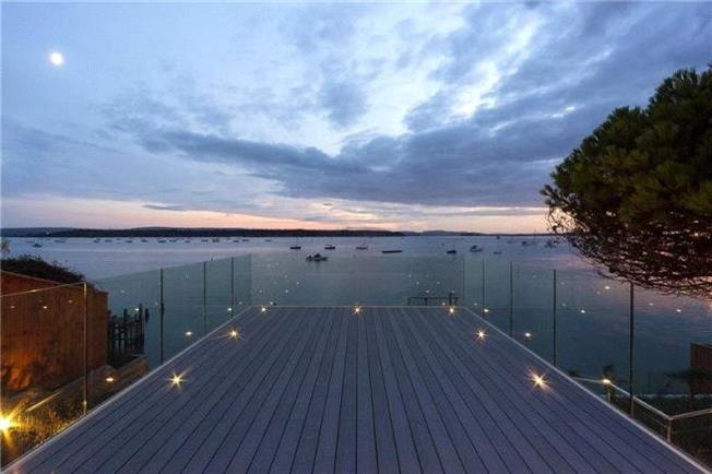 Guide Price £7,500,000, 5 Bedroom Detached House For Sale in Dorset, BH14