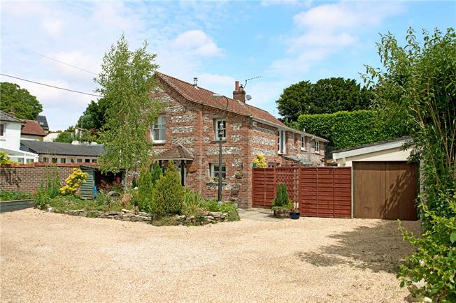 Offers in excess of £599,000, 5 Bedroom Detached House For Sale in Sixpenny Handley, SP5