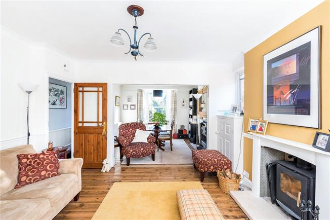 Offers in excess of £310,000, 3 Bedroom Semi Detached House For Sale in Wiltshire, BA12