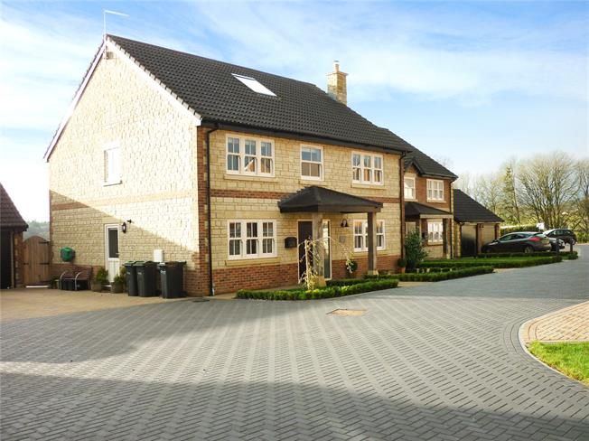 Offers in the region of £680,000, 5 Bedroom Detached House For Sale in Wiltshire, BA12