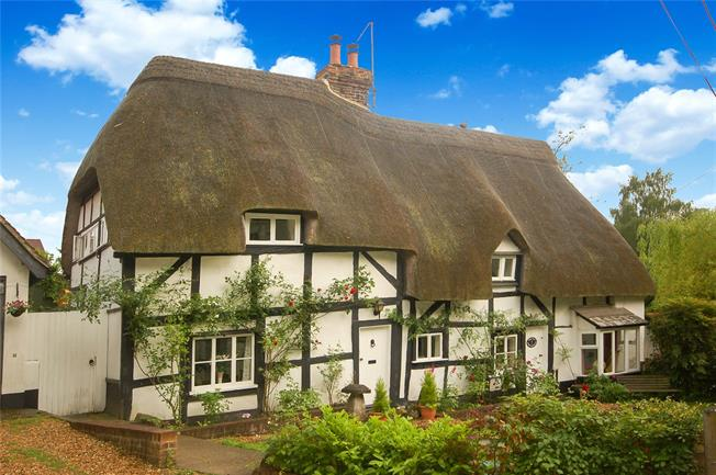 Offers in excess of £465,000, 4 Bedroom Detached House For Sale in Salisbury, Wiltshire, SP4