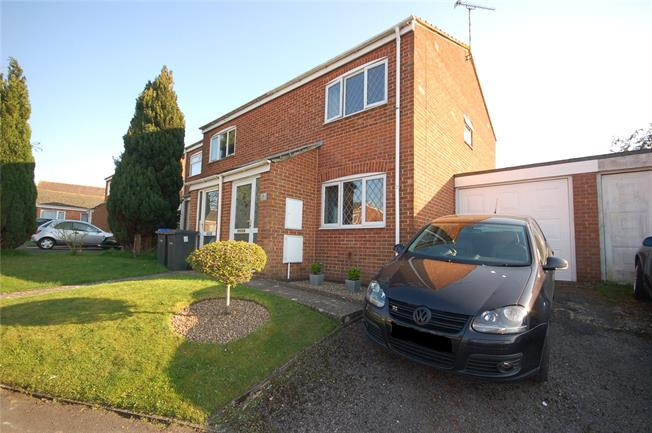Guide Price £204,995, 2 Bedroom End of Terrace House For Sale in Amesbury, SP4