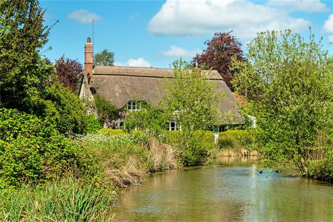 Guide Price £895,000, 3 Bedroom Detached House For Sale in Sherrington, BA12