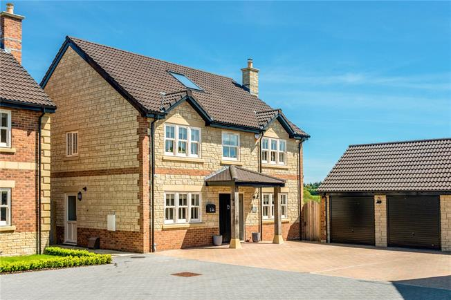 Guide Price £650,000, 5 Bedroom Detached House For Sale in Wiltshire, BA12