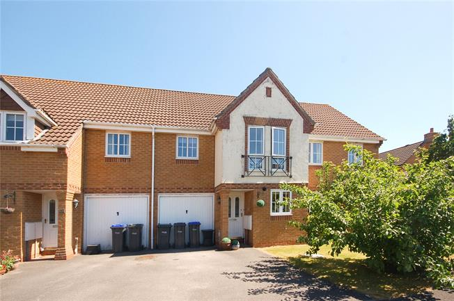 Guide Price £229,995, 3 Bedroom Terraced House For Sale in Amesbury, SP4