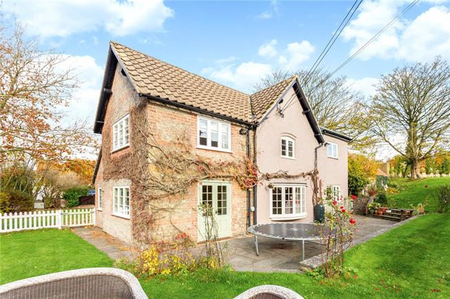 Offers in excess of £700,000, 5 Bedroom Detached House For Sale in Corsley, BA12