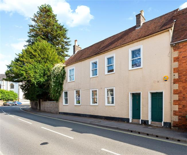 Guide Price £450,000, 5 Bedroom Semi Detached House For Sale in Wiltshire, BA12