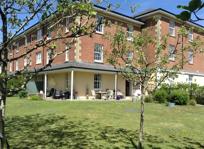 Guide Price £675,000, 3 Bedroom Town House For Sale in Old Sarum, Salisbury, SP4