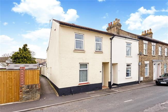 Asking Price £225,000, 3 Bedroom Terraced House For Sale in Wiltshire, SP2