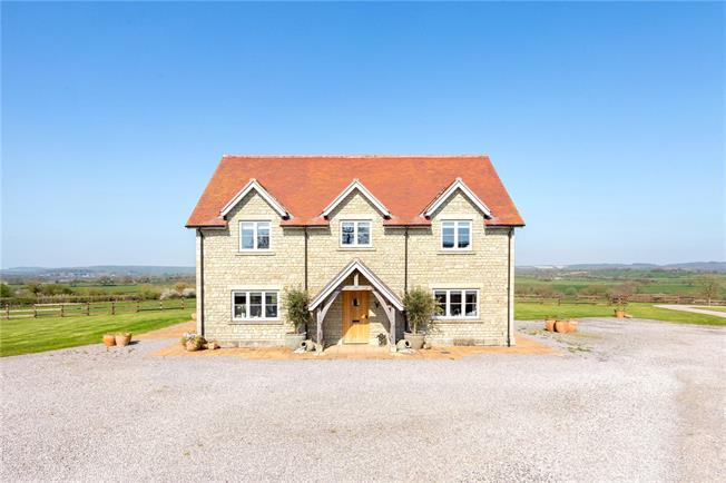 Offers in excess of £2,000,000, 5 Bedroom Detached House For Sale in Dorset, SP8