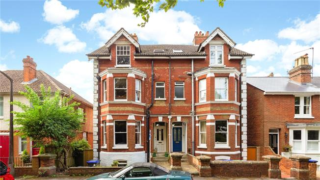 Offers in excess of £550,000, 4 Bedroom Semi Detached House For Sale in Salisbury, SP1