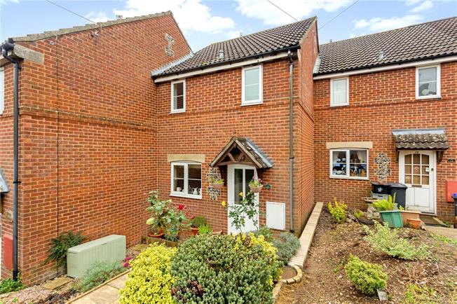Asking Price £220,000, 2 Bedroom Terraced House For Sale in Great Wishford, SP2