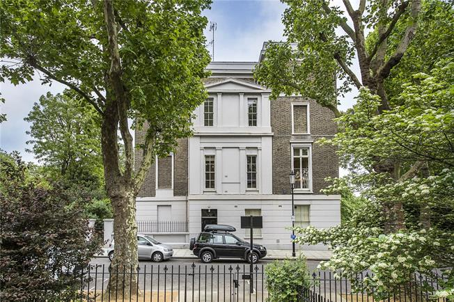 Guide Price £12,000,000, 15 Bedroom Semi Detached House For Sale in London, W11