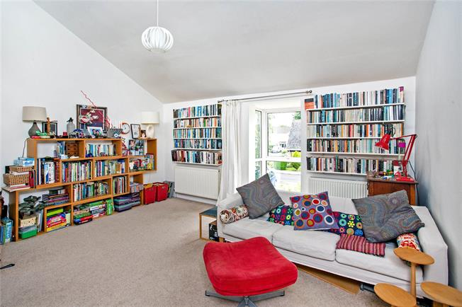 Guide Price £515,000, 4 Bedroom House For Sale in Headington, OX3