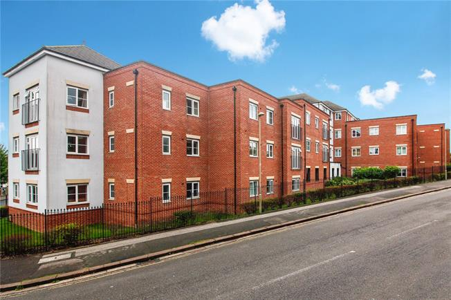 Asking Price £287,500, 2 Bedroom Flat For Sale in Headington, OX3