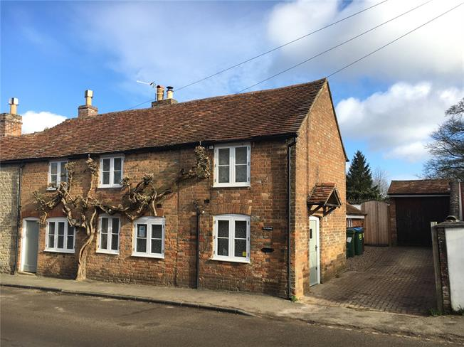 Guide Price £700,000, 4 Bedroom End of Terrace House For Sale in Brill, HP18