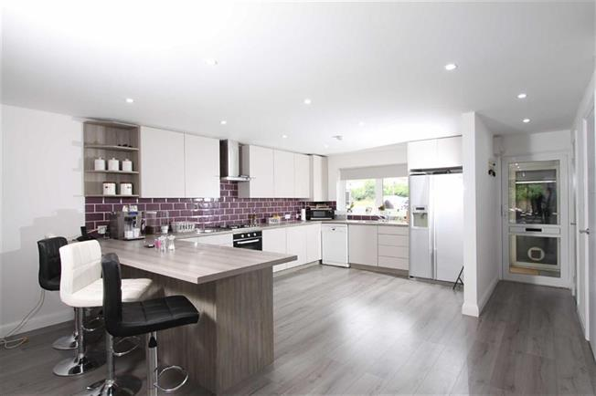 Guide Price £399,950, 3 Bedroom Terraced House For Sale in Wheathampstead, AL4