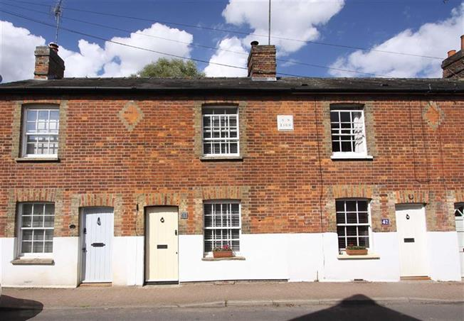 Offers in excess of £350,000, 2 Bedroom For Sale in Whitwell, SG4