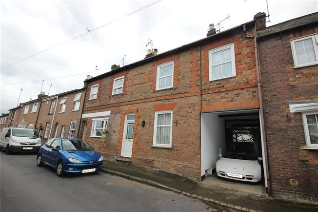 Offers in excess of £500,000, 4 Bedroom Terraced House For Sale in Markyate, AL3
