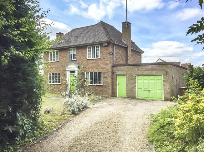 Guide Price £1,000,000, 3 Bedroom Detached House For Sale in Wheathampstead, AL4