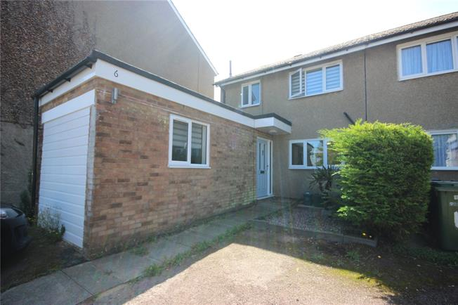 Asking Price £350,000, 3 Bedroom Semi Detached House For Sale in Wheathampstead, AL4