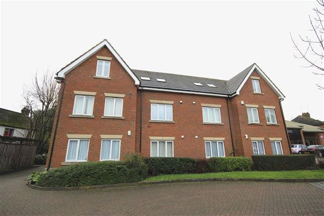 Asking Price £390,000, 2 Bedroom Apartment For Sale in Harpenden, AL5