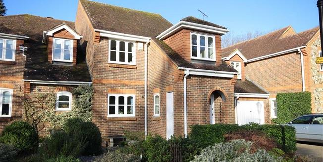Asking Price £1,100,000, 4 Bedroom Terraced House For Sale in Harpenden, AL5