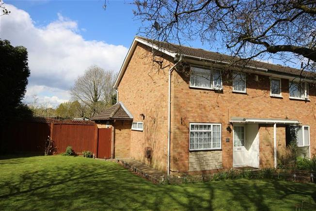 Asking Price £450,000, 3 Bedroom Terraced House For Sale in Harpenden, AL5