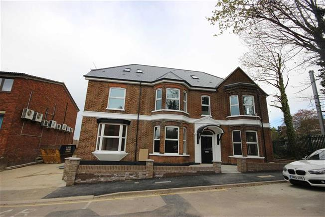 Guide Price £310,000, 1 Bedroom Apartment For Sale in Harpenden, Herts, AL5