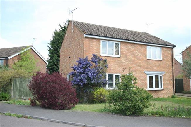 Asking Price £400,000, 2 Bedroom Semi Detached House For Sale in Harpenden, AL5