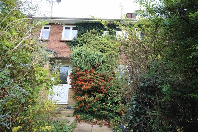 Asking Price £375,000, 3 Bedroom Terraced House For Sale in Harpenden, AL5