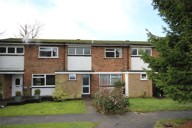 Guide Price £500,000, 3 Bedroom Terraced House For Sale in Harpenden, AL5