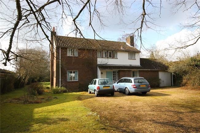 Offers in excess of £2,600,000, 4 Bedroom House For Sale in Hertfordshire, AL5