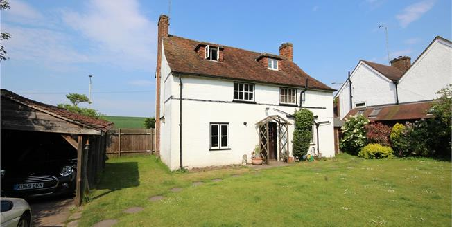 Asking Price £695,000, 5 Bedroom Detached House For Sale in Harpenden, AL5