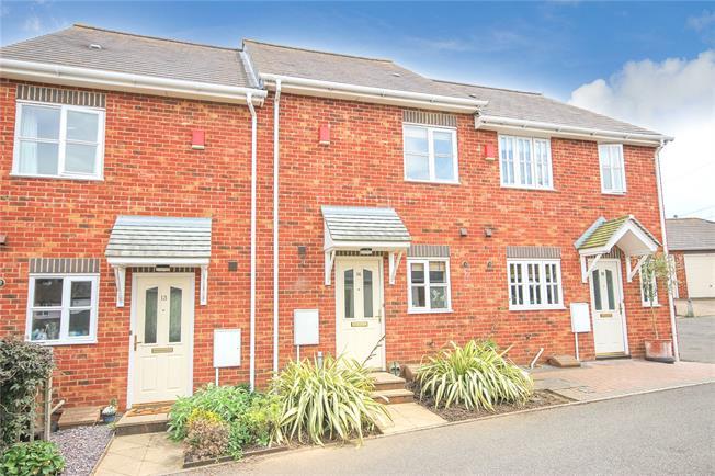 Offers in excess of £470,000, 3 Bedroom Garage For Sale in Harpenden, AL5