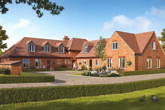 Asking Price £1,445,000, 3 Bedroom Terraced House For Sale in Harpenden, AL5