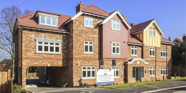 Guide Price £350,000, 1 Bedroom Flat For Sale in Harpenden, AL5