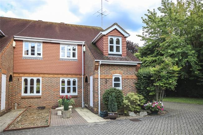 Offers in excess of £830,000, 2 Bedroom House For Sale in Harpenden, AL5