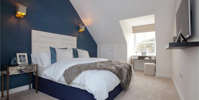 Asking Price £604,950, 2 Bedroom Terraced House For Sale in Whetstone, London, N20