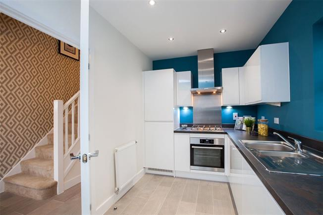 Asking Price £645,000, 3 Bedroom Terraced House For Sale in Whetstone, London, N20