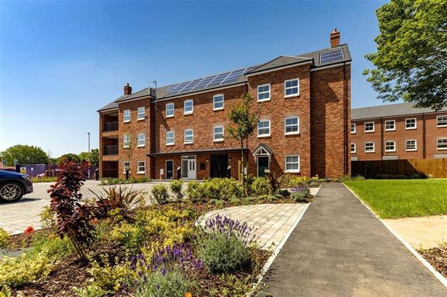 Offers in the region of £399,995, 1 Bedroom Flat For Sale in Whetstone, London, N20