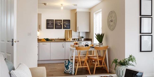 Asking Price £537,500, 2 Bedroom Flat For Sale in Whetstone, London, N20