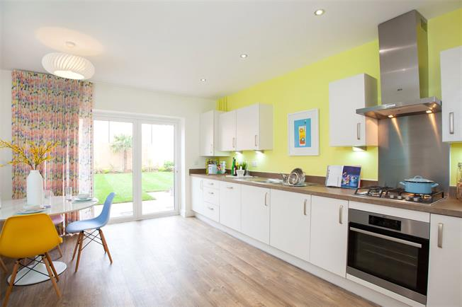 Asking Price £650,000, 3 Bedroom End of Terrace House For Sale in Whetstone, London, N20