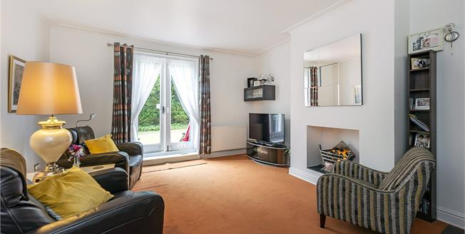 Guide Price £399,950, 1 Bedroom Flat For Sale in Cockfosters, EN4